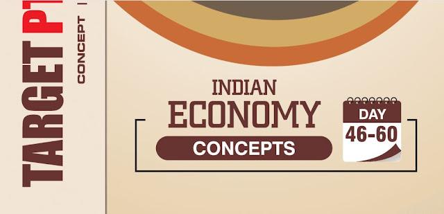 GS Score Economy Concept UPSC IAS Target 2020