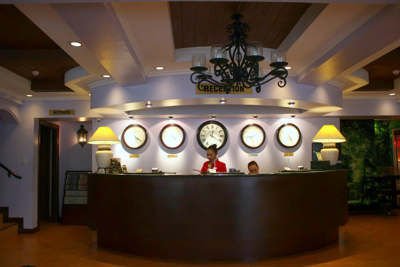 Royal Bellagio Hotel Makati
