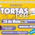 TORTAS FEST DIA 26 de MAIO
