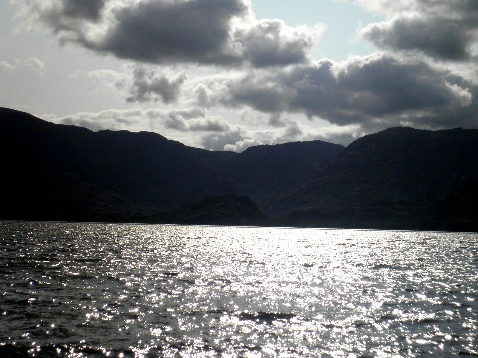 La biosfera que nos rodea p n del lago de sanabria y for Lago n