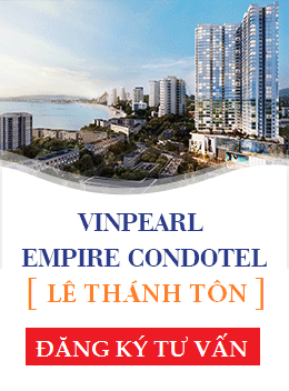 Vinpearl Condotel Le Thanh Ton