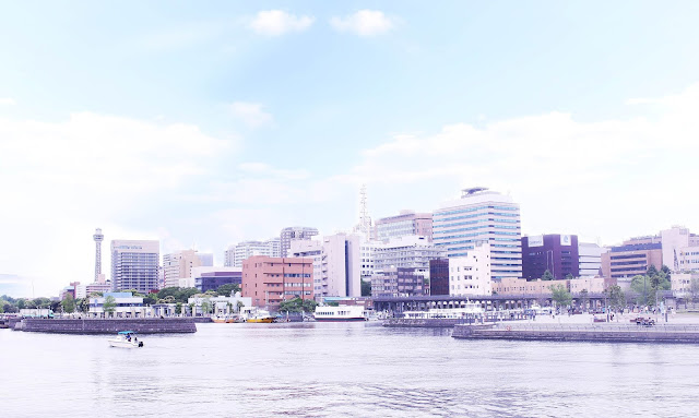 Yokohama Travel Guide - Top 7 Things To Do In The Port City