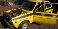 Auction Watch: 1978 Ford Fiesta