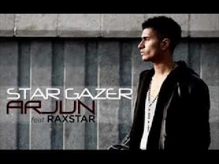 Stargazer Lyrics - Raxstar Lyrics (feat Arjun)