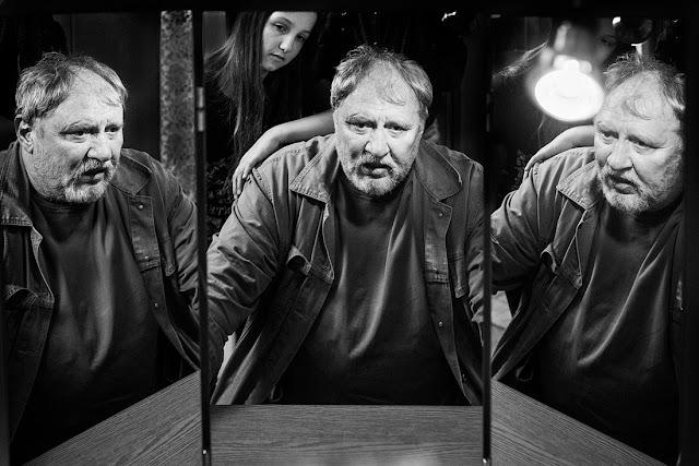 wywiad Andrzej Grabowski, zdjecia, portret, tygodnik powszechny, fot. jacek taran