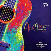 Baixar CD Acústico Novo Tempo Vários Artistas
