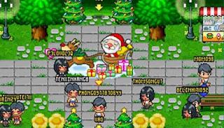 chơi game avatar online miễn phí trên điện thoại