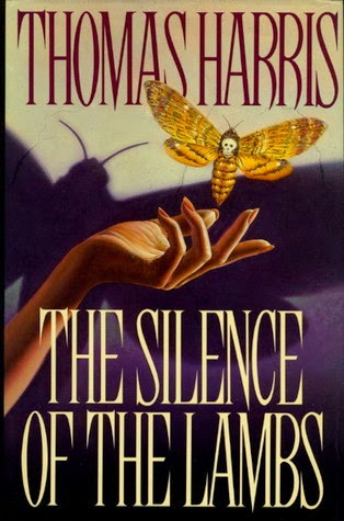 The Silence of the Lambs (novel) - Wikipedia |The Silence Of The Lambs Book