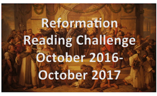 Reformation Reading Challenge
