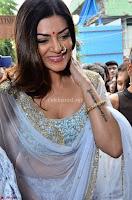 Sushmita Sen in ethnic attire at launch of Sashi Vangapalli Designer Store Launch ~  Exclusive Celebrities Galleries 013.jpg