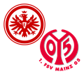 Eintracht Frankfurt - FSV Mainz
