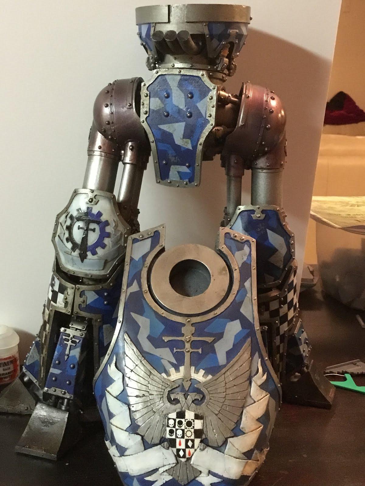 Hyperion titan