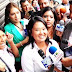 KEIKO FUJIMORI: FUERZA POPULAR CONVERSARÁ CON LOS DIFERENTES GRUPOS POLÍTICOS