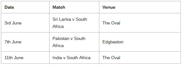 south-africa-champions-trophy-schedule