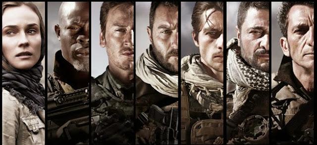 Hasil gambar untuk special forces 2011