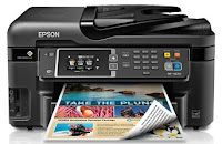 Epson WorkForce WF-3620 Driver (Windows & Mac OS X 10. Series)