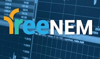 FreeNEM, le faucet pour gagner gratuitement des NEM