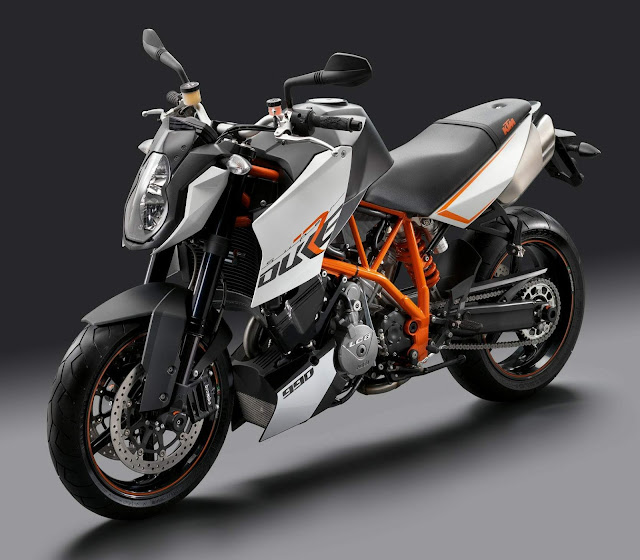 KTM Super Duke wikipedia
