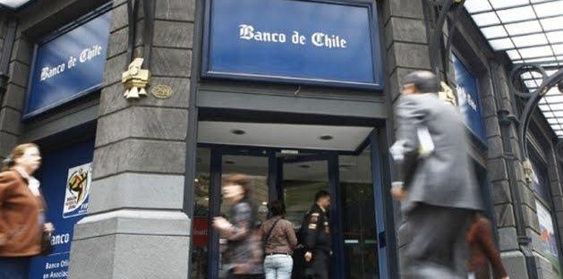 Hacker rubano 10 milioni di dollari dalla Banca del Cile