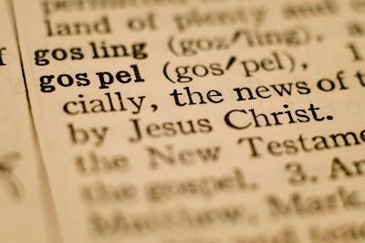 The Gospel of Jesus Christ