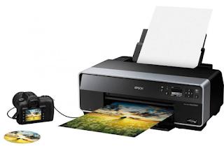 Epson R285 Driver Printer