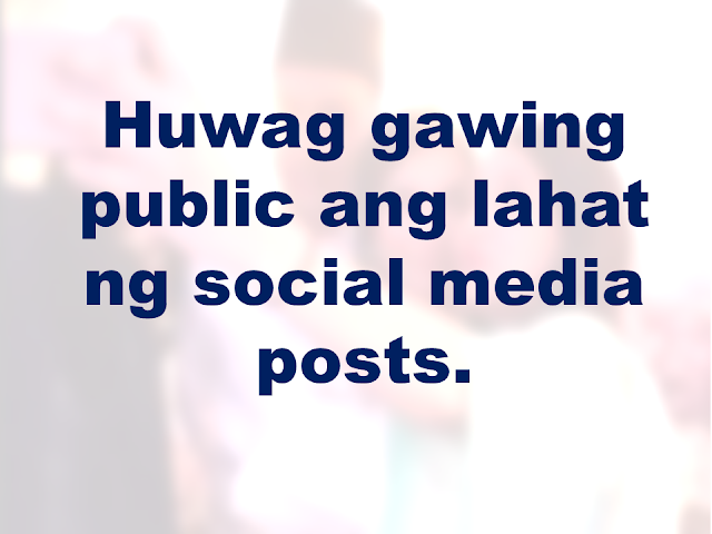 "Having a smartphone with internet and social media access is now a usual thing and even kids own it. For the overseas Filipino workers (OFW) who are miles away from their loved ones, it is a necessity.   On the new memorandum of understanding signed between the government of the Philippines and Kuwait, which ended the deployment ban of OFWs to Kuwait, one of the provisions is to allow household service workers to own a smartphone in order to connect with their family back home.  Being allowed to have a smartphone has its many advantages if it is being used correctly and appropriately, otherwise, it can cause problems and it can cost even our cherished overseas job.  Advertisement        Sponsored Links     We collate tips on how to use your smartphone and social media accounts wisely to save from any possible problems that might arise if you do not use them right especially if you are working in the Middle East.    Just recently, an OFW who recorded a video of her sponsor in Saudi Arabia without permission is on the brink of deportation and losing her job because she posted the said video recording on social media showing her female sponsor not wearing a headdress. It is strictly not allowed!    Another domestic worker was charged with child pornography in Hong Kong by doing a Facebook live video of her sponsor's kid taking a bath.    In cases of abusive sponsors, you may take a photo or a video but for the purpose of showing it to the proper authority only and not for social media posting.      So our tip # 1 would be:   Do not take photos or video of your sponsor or any member of their family and post it on social media without permission.    As a social media account user, it is important that we secure our personal information well. Keep it from other people even from our sponsors. It is our right.      Tip #2:  If your sponsor asks for your social media or email account username and password, never give it to them.    Even if we have the privilege of using a smartphone at work, it is important that we keep our posts private.  For instance, a household worker who was assigned to clean her sponsor's room struck a pose for a selfie putting her sponsor's jewelry on. Later, she posted that selfie on her social media account with privacy settings in public. The sponsor's kid saw it. The result, her sponsor said that her wristwatch is missing and said she took it even if she did not.      Tip # 3:  Be careful and set your social media posts privacy settings always as private or which can be viewed by your friends only.      Joy has been told to look after the child on her care while the kid is on the swimming pool learning how to swim. But as soon her employer left, she snapped a selfie and uploaded it on Facebook  She did not notice that the kid she supposed to look after pulled another kid, a child of her employer's friend, under the pool. The kid told that matter to her mother and said that instead of looking after the kid, the nanny was busy taking selfies, that's why she did not even saw what the kid did to him/her. She could have prevented the kid from pulling him/her under the pool. Joy's selfie caused her to lose her job.    Tip #4: Be mindful of your duties and do not prioritize doing selfies just to be updated with your social media posts. You did not go abroad just to take selfies. You are there to work and earn for your family.     It is very important that we have a smartphone and its primary use is to get in touch with our family back home. You can get updates on what happening to them in real time and vice versa. It is also important that you keep updated contact numbers of people that might help you in case of emergency.        Tip #5:  Keep your mobile phone updated of important contact numbers of the Philippine Embassy in your host country especially the assistance to nationals hotline, your recruitment agency, or any friend that may extend help in times of trouble.    Communication is very important. Nowadays, it is made easier by modern technology through the internet and calling and messaging apps that allow you to get in touch with your family and friends no matter how far you are. Maximizing the use of smartphones and social media to your advantage should come with a caution.  If we are not careful with our actions, we can be held liable and can even cause us greater things.    So enjoy being online and stay safe.   READ MORE: 11 OFWs Illegally Detained In A Room For 1 Week, Asking For Help  Survey: 8 Out of 10 OFWS Are Not Saving Their Money For Retirement  Dubai OFW Lost His Dreams To A Scammer    Can A Family Of Five Survive With P10K Income In A Month?    DTI Offers P5K To P200K To Small Business Owners    How Filipinos Can Get Free Oman Visa?    ""No Homework On Weekends Policy"" - Does it Apply to Private Schools?"