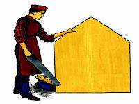 Cerita inspiratif dan motivasi berjudul si tukang kayu