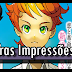 Primeiras Impressões - Yakusoku no Neverland