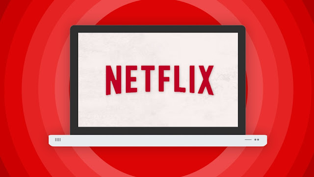 Netflix downgrading the video quality