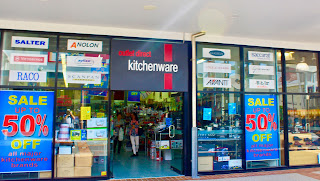 Outlet Direct Kitchenware Store