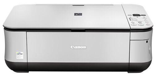 Error 5B00 Impresora Canon MP250