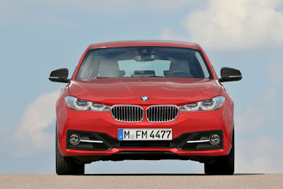 Next Gen 2018 BMW 3 Series front Hd Pictures 0