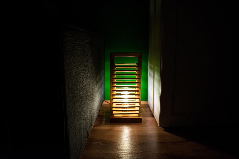 anzeige mehr licht im neuen wohnzimmer mit meiner neuen lampe von regenbogen leuchten. Black Bedroom Furniture Sets. Home Design Ideas