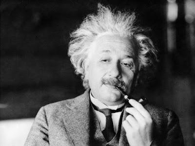 14 березня 1879 року народився Альберт Ейнштейн.
