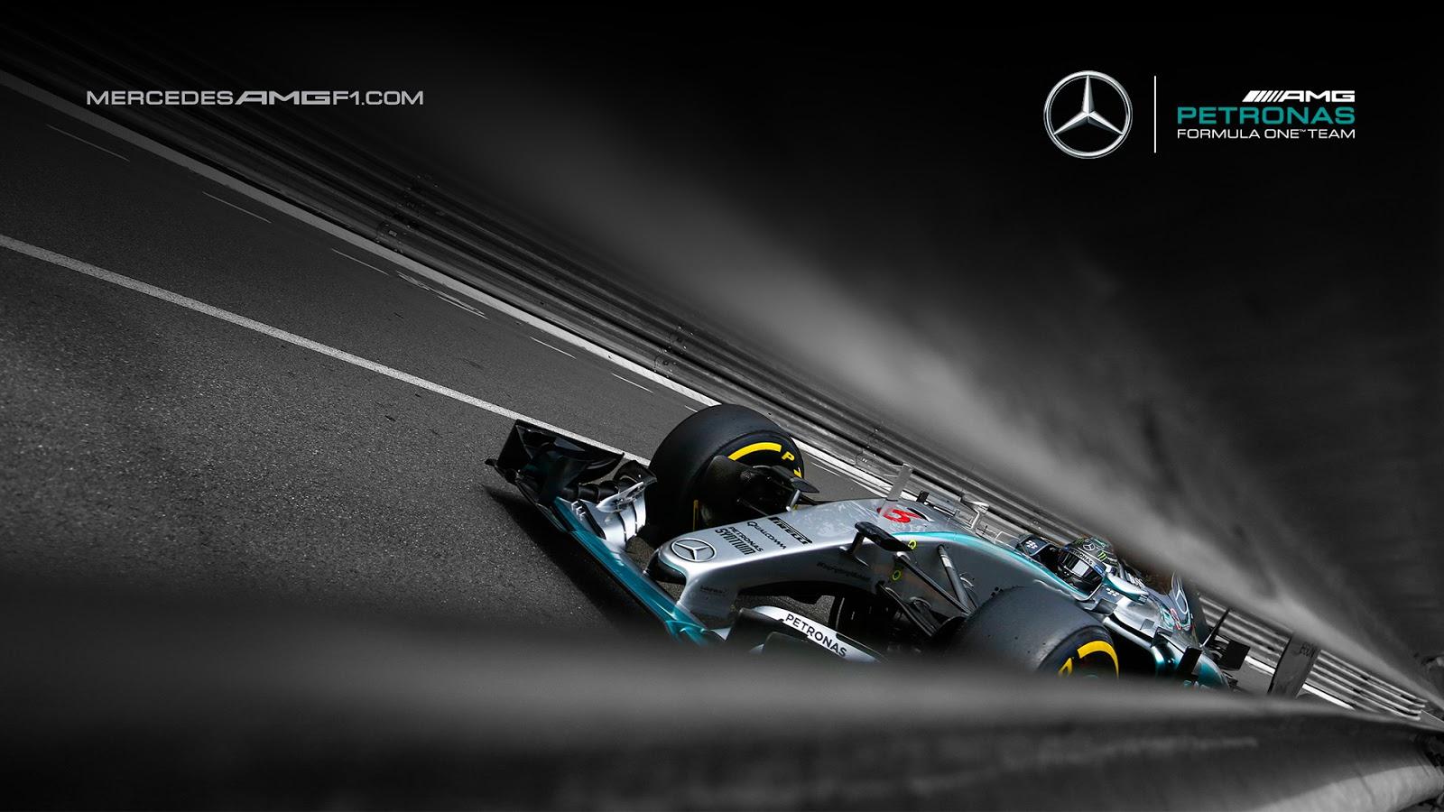 Mercedes Amg Petronas W06 2015 F1on Mercedes Formula 1 Car 2016