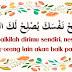 Kata nasehat sebelum belajar bahasa arab