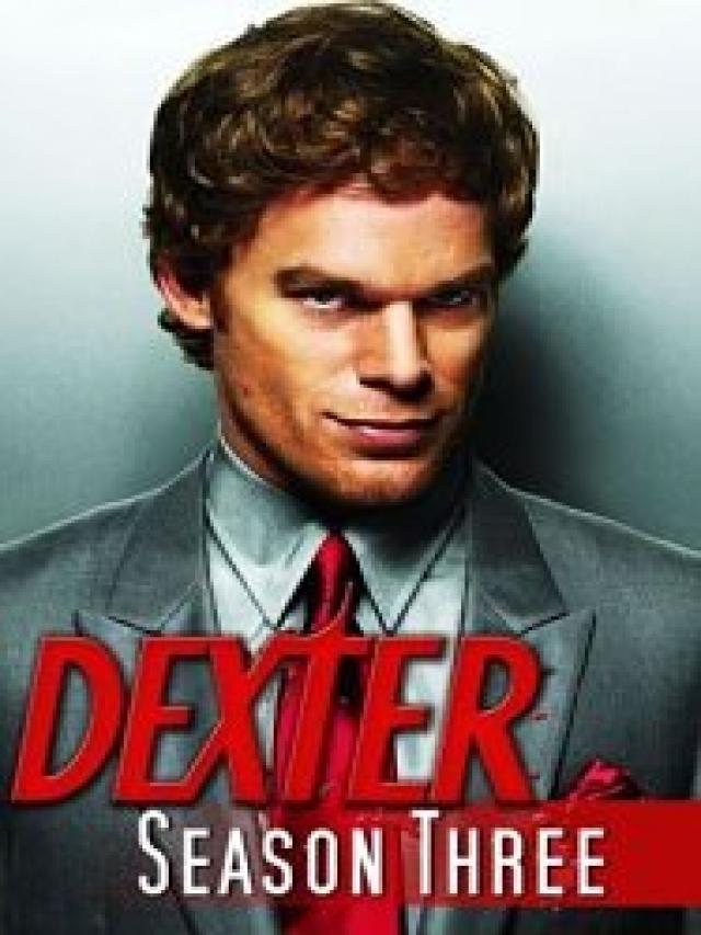 Dexter 2008: Season 3 - Full (12/12)