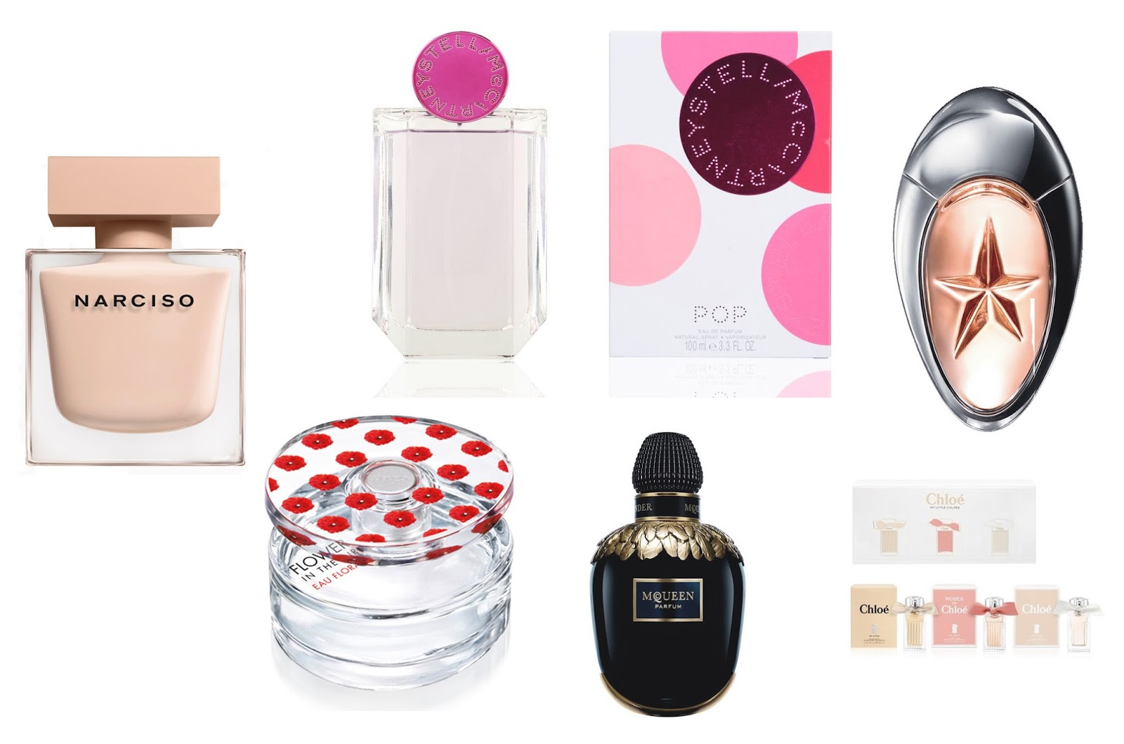 The Fragrance Diaries New Launches April