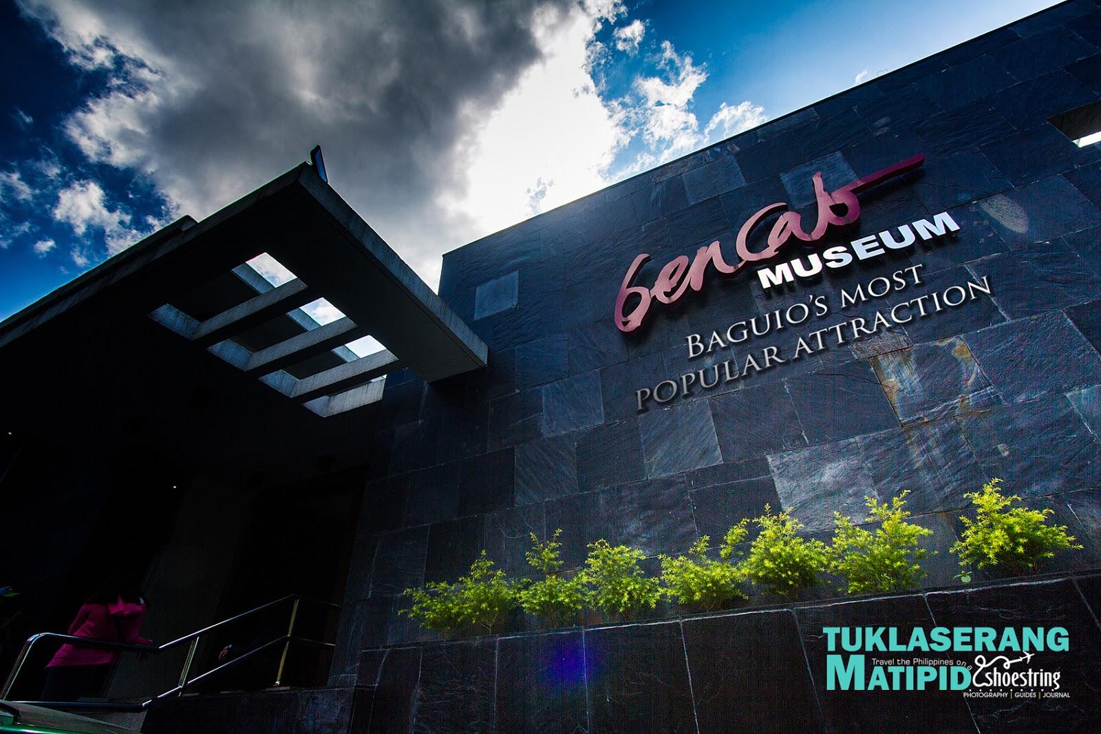 Ben Cab Museum Benguet