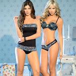 Liliana Henao y Mariana Davalos Foto 7