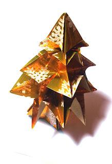 Manualidades para niños con las que hacer bonitos adornos navideños.