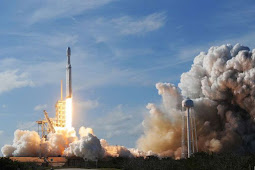 Facebook Mengirimkan Satelit Internet Baru