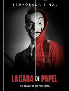 La casa de papel Temporada 2 1080p Castellano