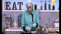 برنامج مطبخ ON حلقة 9-8-2016 سبرينج رولز بالفراخ - حلقات البصل المقرمشة - مكرونة فيتوتشيني بالفراخ - الحلاوة الطحينية