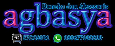 Profil Agbasya Boneka dan Aksesoris