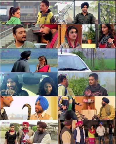 Lovely Te Lovely Punjabi Movie Free Download 300MB