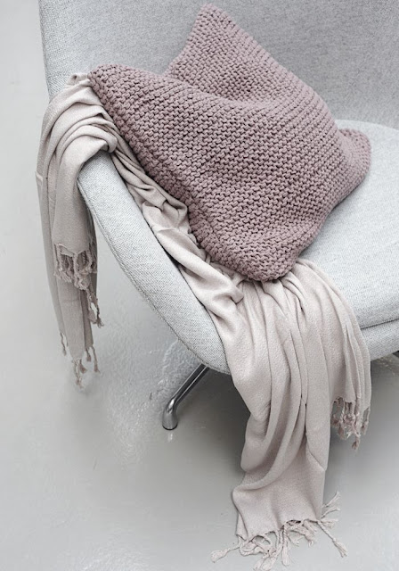 Neutrals, Nude, Blush Pink and Soft Tones {Cool Chic Style Fashion}