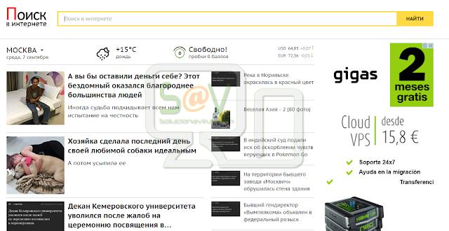 Otnofes.ru (Hijacker)
