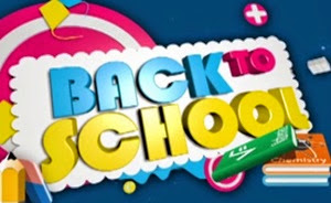 Back to School Meena – 18th January 2015