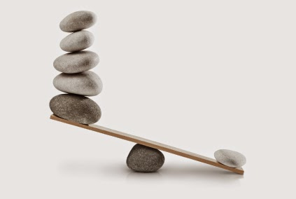 The Truth about Balance…